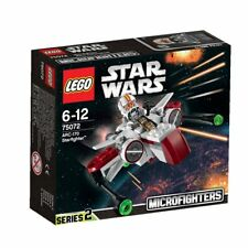 Lego Star Wars 75072 ARC-170 STARFIGHTER Microfighters Clone Pilot Micro NISB
