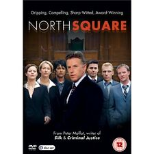 North Square TV Series (Phil Davies) New 3xDVD Region 4