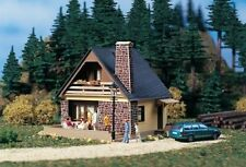 Auhagen HO Scale Model Train Houses