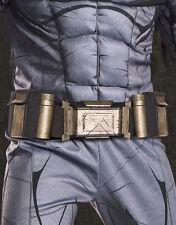BATMAN/SUPERMAN Accessorio, Cintura per Bambini Batman