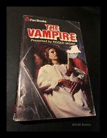 The Vampire: An Anthology by Pan Macmillan (Paperback, 1971)