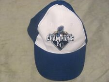 d3bd7001a4d ... promo code for kansas city royals 2016 season ticket holder cap 2015  world series champions hat ...
