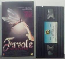 VHS FILM Ita Fantastico FAVOLE Fairy Tale A True Story 1065202 no dvd(VHS25)