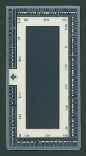 Lighthouse Perforation Gauge