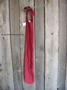 Sleazy Sleepwear - Lycra Coda Borsa (Bordeaux)