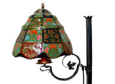 Ungewöhnliche Lampen im Orientalisch/Asiatischen-Stil aus Messing