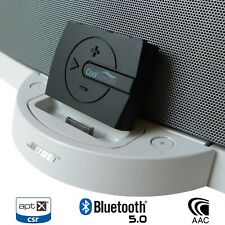 Bose Original SoundDock Series 1 Bluetooth Adapter CoolStream BOOM for iPhone
