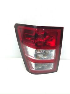 Jeep Grand Cherokee 2005-2008 N/S Rear Left Tail Light 55156721AG
