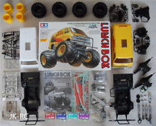 Choice Of New Genuine Tamiya Spare Parts For 'Tamiya Lunchbox 58347' (Lunch Box)
