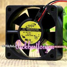 ADDA AD0624HB-A71GL Inverter cooling fan DC24V 0.15A 60*60*25mm 2pin #MB59 QL