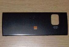 Genuine Original Nokia X6 Battery Cover Black Back Cover Fascia