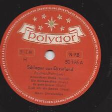 Maxis dixielanders: canzonette da Dixieland