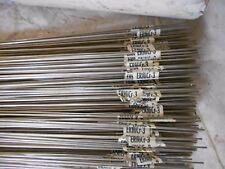 ERNiCr-3 Filler Metal 82 Inconel fm-82 .035 x 36  Welding Rod 1 Lb