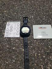 New listing Aeris Atmos1 Air Scuba Dive Wrist Computer w manual & Lens Protector