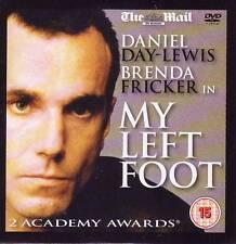 My Left Foot (Daniel Day-Lewis)- DVD