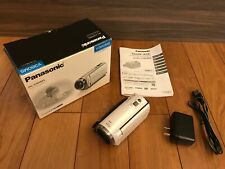 Panasonic Digital Hi-Vison Video Camera HC-V360MS 1920FULLHD from JAPAN
