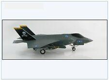 """HA6203 Lockheed F-35C US NAVY """"Pole Test Scheme"""", Hobbymaster 1:72, NEU 4/20&"""