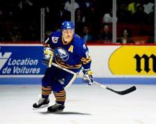 Dale Hawerchuk Buffalo Sabres 8x10 Photo