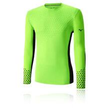 Camisetas y polos de deporte de hombre verde
