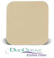 [CONVATEC] DuoDerm Extra Thin CGF Dressing 4x4in 10x10cm 1pc NEW Made in USA