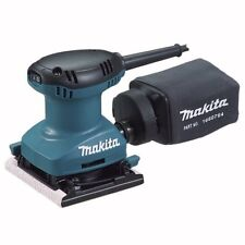 Makita BO4557 Variable Speed Finishing Sander / 220V
