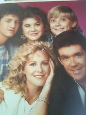 Rare - Growing Pains - ABC Promotion still / Alan Thicke