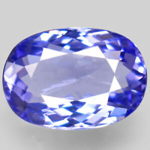 Tanzanite 1,30 carats