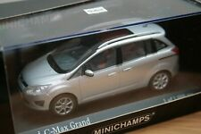 Ford C-Max Grand de 2010 - Minichamps - Modèle au 1/43e