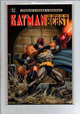 Batman Ten Nights of the Beast TPB - OOP - NM