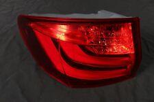 BMW 5er F11 Touring Rückleuchte LED Heckleuchten hinten links aussen 7203233 H L