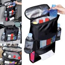 Auto Car Back Seat Organizer Holder Multi-Pocket Travel Storage Bag Hanger Sweet
