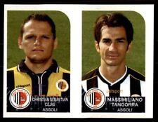Panini Calciatori 2002-2003 - Ascoli Cejas / Tangorra No. 460