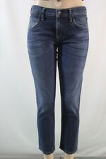 NEW Women's Citizens of Humanity Elsa mid rise slim fit Crop Jeans SZ 28
