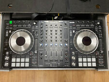 More details for pioneer ddj-sz2 4-channel serato dj controller with flight case