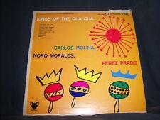 Viking VKS-1016 Noro Morales, Carlos Molina, Perez Prado Los reyes de la CHA CHA