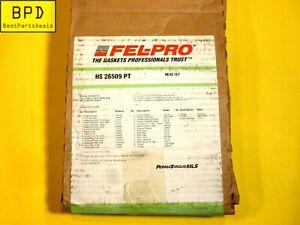 08-17 Honda Acura 3.5L V6 Cylinder Head Gasket Set FEL-PRO HS 26509 PT