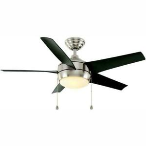 Home Decorators Collection Windward 44 in. LED Ceiling Fan BN  REPLACEMENT PARTS