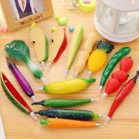 Gemüse Obst Kreative Kühlschrankmagnet Kugelschreiber Büro Schulmaterial Nett