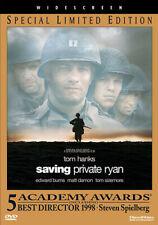 New listing Saving Private Ryan (Dvd, 1998, Widescreen) Tom Hanks