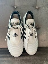 Adidas Martial Arts Shoes (Size 7) - Low Cut - Taekwondo, Karate and Kungfu