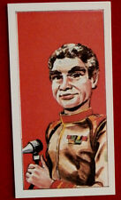 STINGRAY - Card #03 - COMMANDER SHORE - CADET SWEETS (1964) - Gerry Anderson