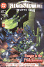 BIONICLE (DC) (LEGO CLUB MEMBERS ONLY) (2001 Series) #20 Near Mint Comics Book