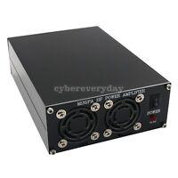 Assembled MiNiPA100 100W HF Power Amplifier Shortwave Power Amplifier