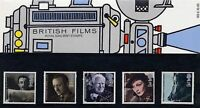 GB Presentation Pack 165 1985 British Films 10% OFF 5