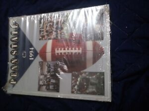 1994 Penn State Football Yearbook Retrospective (Sealed)