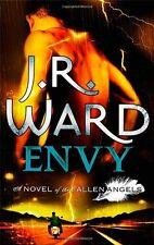 Envy: Number 3 in series (Fallen Angels),J. R. Ward