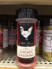Mill Farm Chicken Seasoning