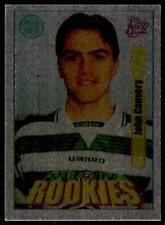 Futera Celtic Fans' Selection 1997-1998 (Chrome) John Convery #38