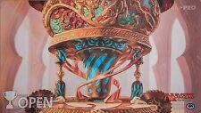 Aether Vial Playmat - SCG Open Modern Masterpiece