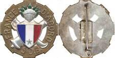 LEGION ETRANGERE,5° Division Blindée,FRANCE D'ABORD,Prince MURAT(CHAUMET)(10116)